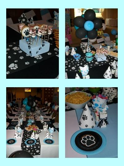 Dalmations Kids Party by Supakids.co.za