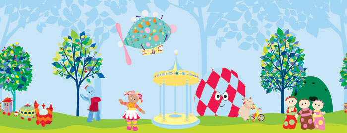 Kids Party Planners And