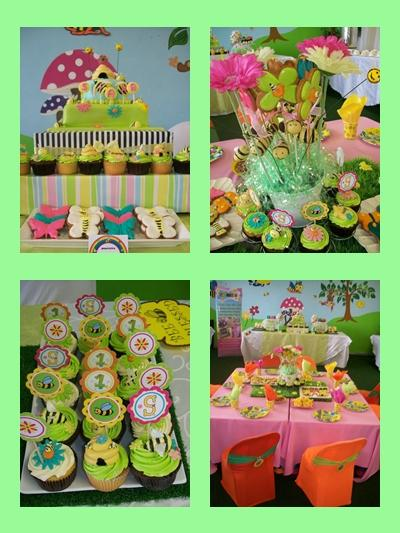 Cute Bee Kids Party by Supakids.co.za