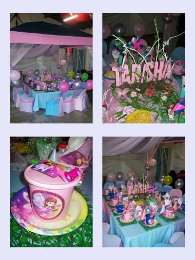 Fairy Kids Party by Supakids.co.za