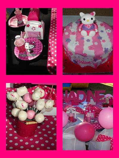 Hello Kitty Kids Party by Supakids.co.za