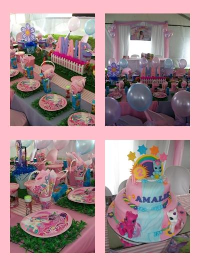 My Little Pony Kids Party by Supakids.co.za